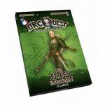 Deck-Building Stratégie OrcQuest - Les Elfes Hautains