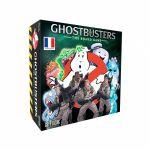 Stratégie Pop-Culture Ghostbusters - Jeu de Plateau