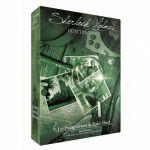 Enigme Enquête Sherlock Holmes - Détective Conseil : Les Francs-tireurs de Baker Street