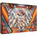 Coffret Pokémon Félinferno GX Full Art