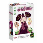 Stratégie Aventure Kabuki