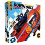 Course Stratégie Downforce
