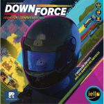 Course Stratégie Downforce : Extension Courses Sauvages