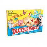 Jeu ludique Enfant Docteur Maboul