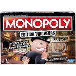 Jeu de Plateau  Monopoly : Edition Tricheurs