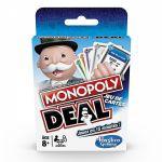 Jeu de Plateau  Monopoly Deal