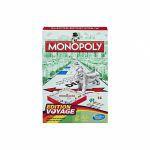 Jeu de Plateau  Monopoly - Edition Voyage