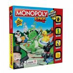 Jeu de Plateau  Monopoly Junior