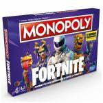 Jeu de Plateau  Monopoly Fortnite