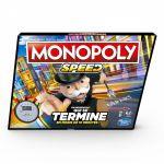 Jeu de Plateau  Monopoly Speed