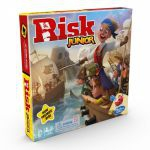 Jeu de Plateau Réflexion Risk Junior