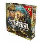 Jeu de Plateau Stratégie Quartermaster General 2ème Edition