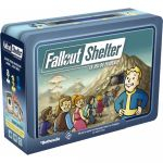 Jeu de Plateau Pop-Culture Fallout Shelter