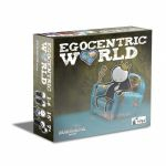 Bluff Ambiance Egocentric World