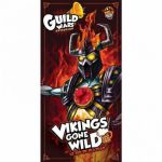 Jeu de Plateau Gestion Vikings Gone Wild FR - Guild Wars Extension