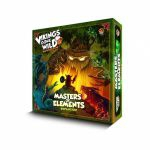 Jeu de Plateau Gestion Vikings Gone Wild FR - Masters of elements Extension