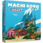 Gestion Ambiance Machi Koro Legacy