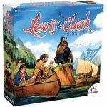 Enigme Jeu de Rôle Lewis & Clark The Expedition
