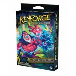 Pack Edition Speciale KeyForge Pack Deluxe - Mutation de Masse