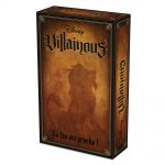 Jeu de Cartes Best-Seller Villainous - Extension : La Fin est Proche