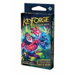 Deck Unique KeyForge Mutation de Masse