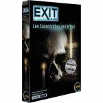 Coopératif Aventure Exit : Les Catacombes de l'Effroi