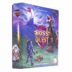 Bluff Aventure Boss Quest