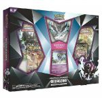Coffret Pokémon Collection avec Figurine - Necrozma Ailes de L'Aurore