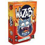 Dés Ambiance Wazabi Extension Piment