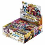 Boites Boosters Français Dragon Ball Super Boite De 24 Boosters - Serie 10 - B10 - Rise of the Unison Warrior