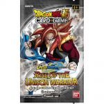 Boosters en Français Dragon Ball Super Serie 10 - B10 - Rise of the Unison Warrior