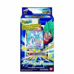 Decks Préconstruits Dragon Ball Super SD12 - Spirit of Potara