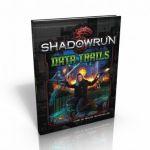Enigme Jeu de Rôle Shadowrun Data Trails