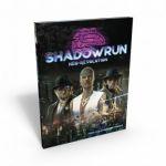 Enigme Jeu de Rôle Shadowrun - Néo-Révolution