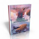 Jeu de Rôle Aventure Numenéra - Guide du neuvième monde