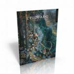Enigme Jeu de Rôle Trudvang - Dossier de personnage