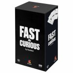 Jeu de Cartes Ambiance Fast and Curious Konbini