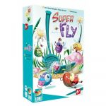 Jeu de Cartes Enfant Superfly