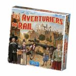 Gestion Best-Seller Les Aventuriers du Rail - Amsterdam