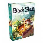 Jeu de Cartes Ambiance Black Skull Island