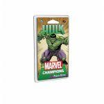 Jeu de Cartes Aventure Marvel Champions : Le Jeu De Cartes - Hulk