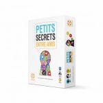 Jeu de Cartes Ambiance Petits secrets entre amis