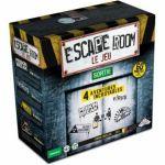 Enigme Coopération Escape Room - Le Jeu - 4 Aventures