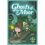 Action/Combat Aventure Ghosts of the Moor