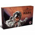 Jeu de Cartes Aventure Pocket Mars