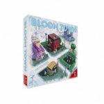 Basé sur votre Logique Stratégie Bloom Town