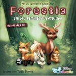 Enigme Enfant Forestia