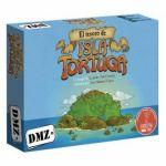 Aventure Aventure El tesoro Isla Tortuga