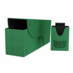 Boite de Rangement  Nest+ 300 - Vert/Noir