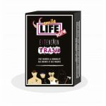 Jeu de Cartes Ambiance Smile Life - Extension Trash